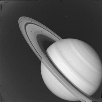 vilka planeter i vårt solsystem har ringar